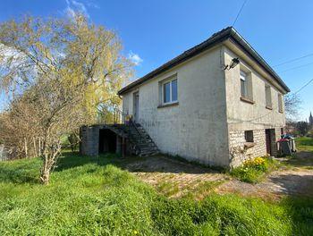 maison à Haute-Amance (52)