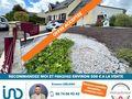 Maison 4 pièces 122m² Montauban-de-Bretagne