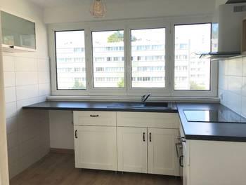 Appartement 4 pièces 60,67 m2