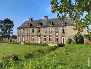 château à Guingamp (22)
