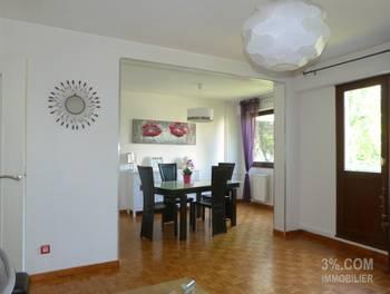 Appartement 3 pièces 77,47 m2
