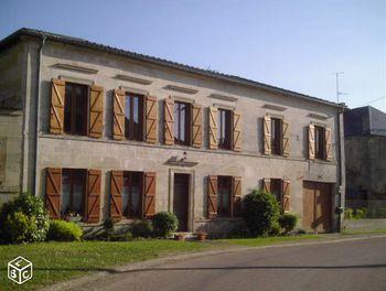 maison à Les Hauts-de-Chée (55)