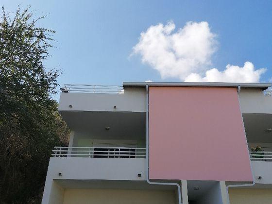 Vente appartement 4 pièces 81 m2