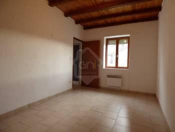 Appartement 2 pièces 59,3 m2