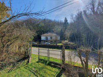 propriété à Brévainville (41)