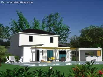 Maison 6 pièces 97,93 m2