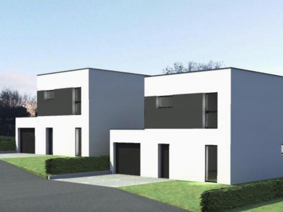 Vente maison 4 pièces 75,47 m2