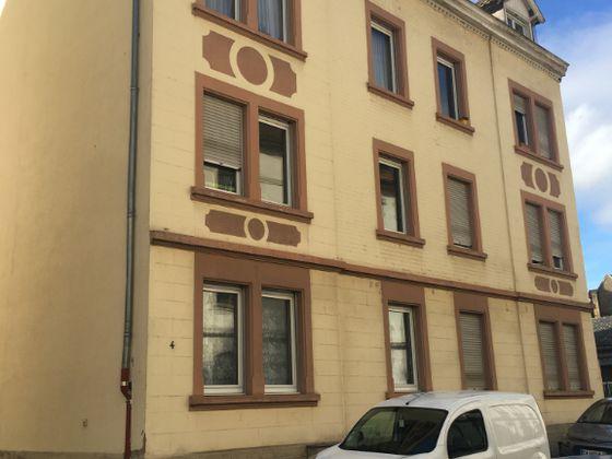 Location appartement 2 pièces 42,43 m2