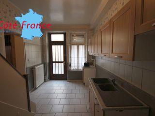 Maison Revin (08500)