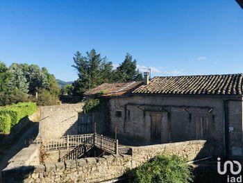 maison à Saint-Julien-du-Serre (07)