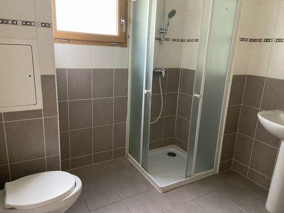 Location appartement 2 pièces 39 m2