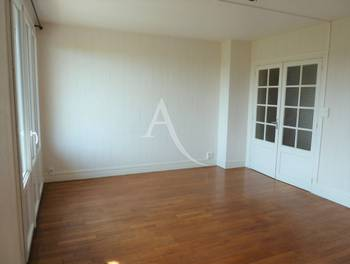 Appartement 3 pièces 72,42 m2