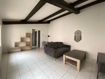 appartement à La Roquette-sur-Siagne (06)