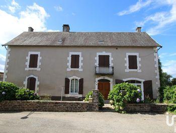 maison à Beyssenac (19)