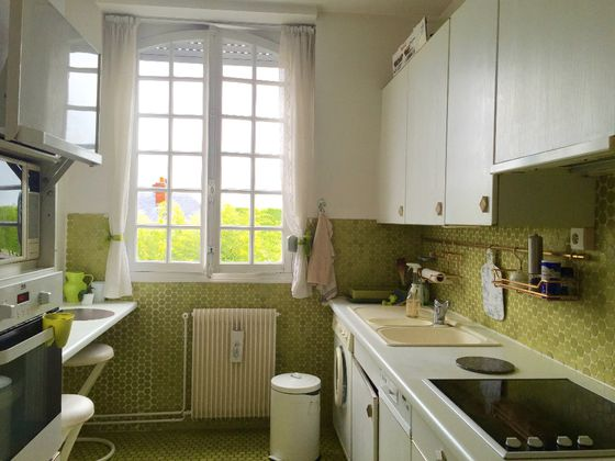 Location appartement 3 pièces 88 m2