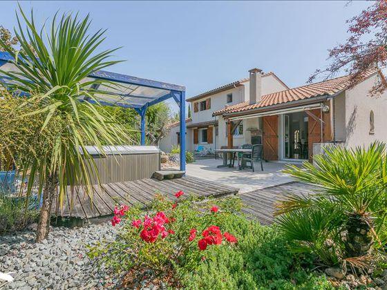 Vente maison 5 pièces 126 m2