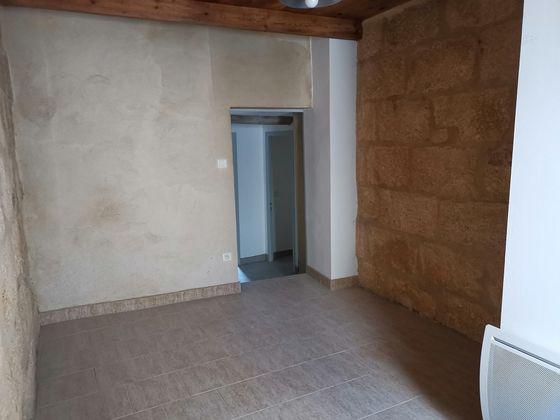 Location appartement 3 pièces 40 m2