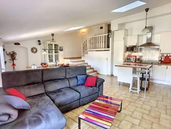 Maison 4 pièces 86,64 m2
