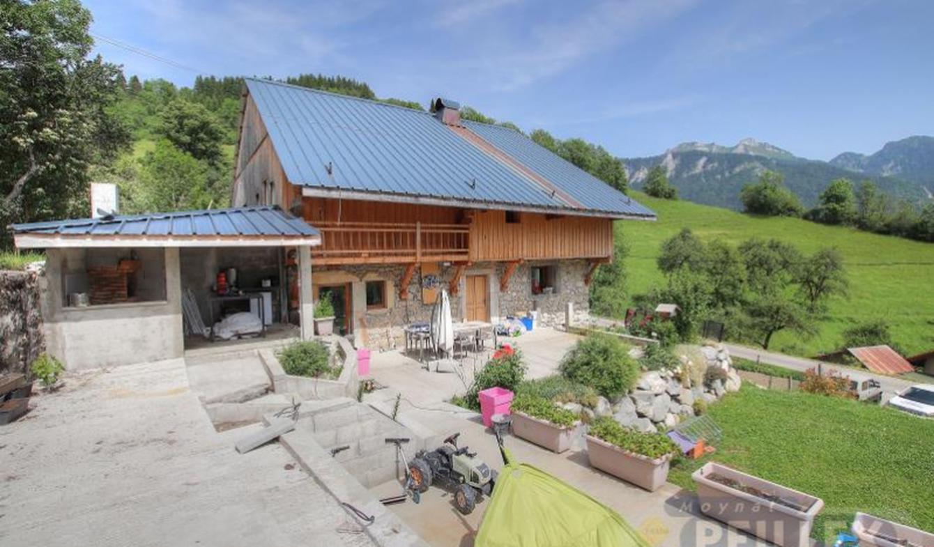 Maison avec terrasse Vailly
