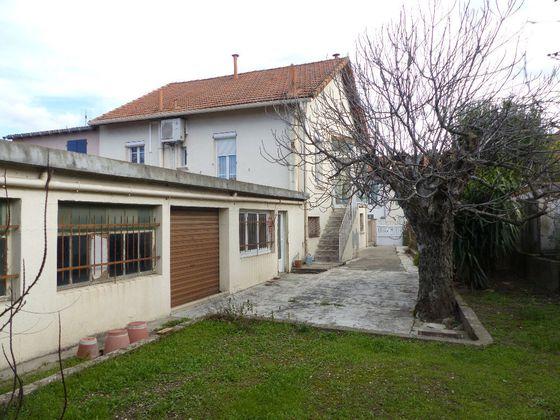 vente Maison 4 pièces 86,34 m2 Nimes