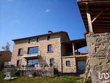 maison à Tours-sur-Meymont (63)