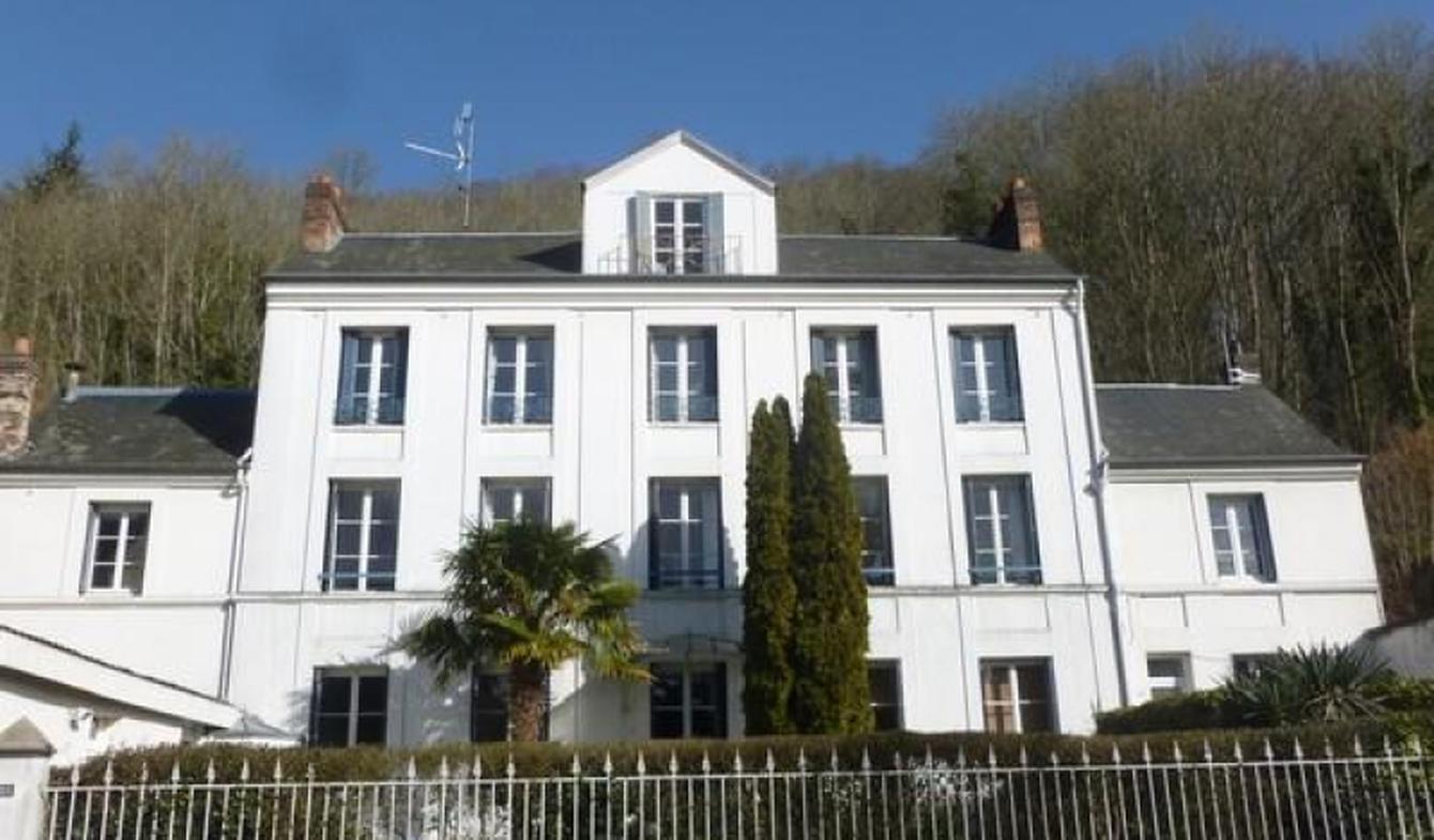 Maison avec terrasse Pont-Audemer