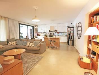Appartement 4 pièces 97,2 m2