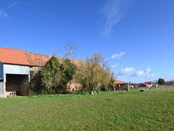 terrain à Saint-Riquier (80)