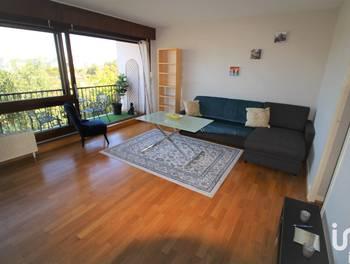 Appartement meublé 2 pièces 56 m2
