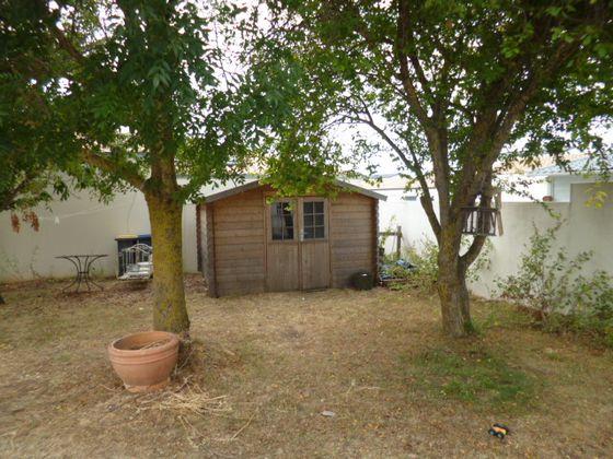 Vente maison 4 pièces 92,72 m2
