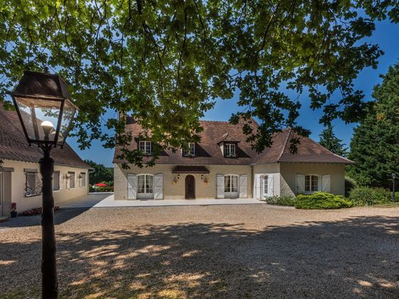 Vente maison 13 pièces 540 m2