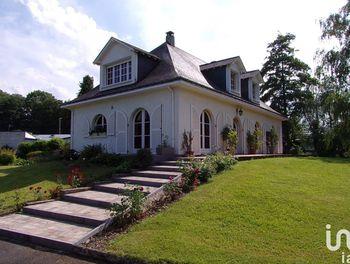 maison à Bavay (59)