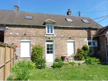 Vente de Maisons dans l\'Oise (60) : Maison à Vendre