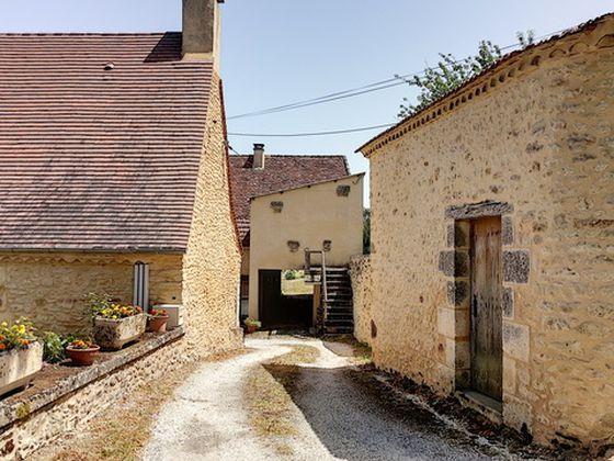 Vente maison 11 pièces 244,58 m2