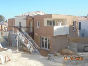 Appartement 2 pièces 37,77 m2