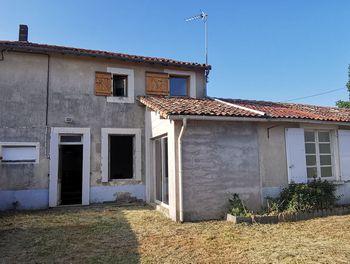 maison à Melleran (79)