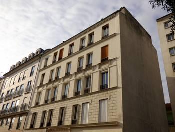 Appartement 3 pièces 45,02 m2