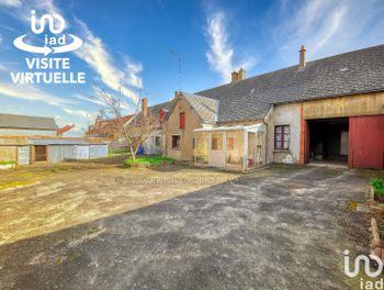 maison à Aschères-le-Marché (45)