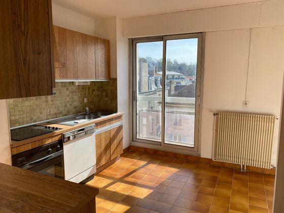 Vente appartement 5 pièces 113 m2