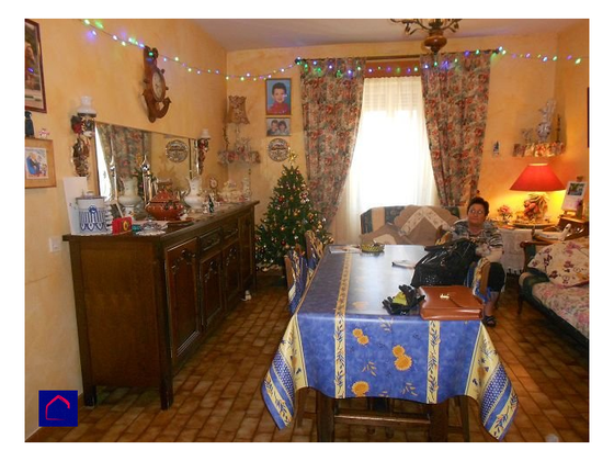Vente appartement 5 pièces 100,35 m2