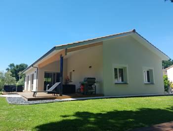 Maison 5 pièces 134,3 m2