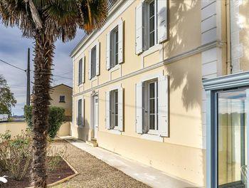 maison à Le Pian-sur-Garonne (33)
