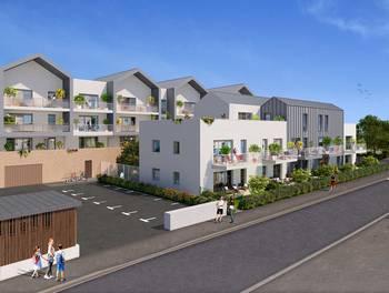 Appartement 5 pièces 103,51 m2