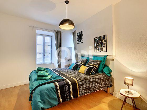 Vente appartement 4 pièces 74,6 m2