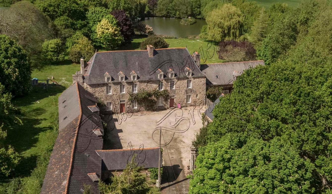 Propriété Guingamp