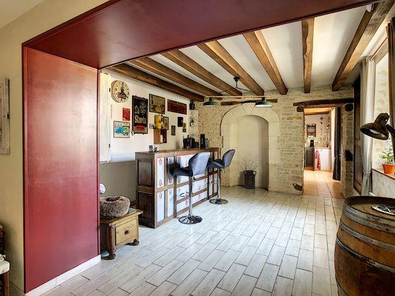 Vente maison 4 pièces 229,66 m2