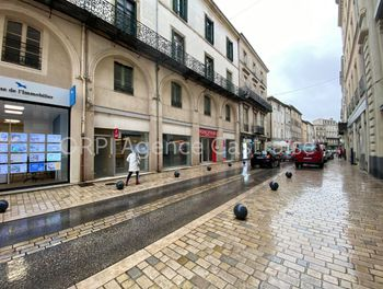 locaux professionels à Castres (81)
