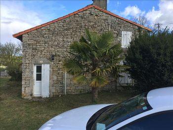 maison à Celles-sur-Belle (79)