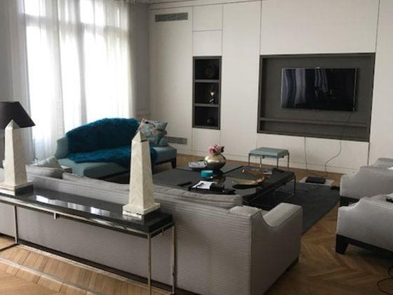 Vente appartement 5 pièces 229 m2