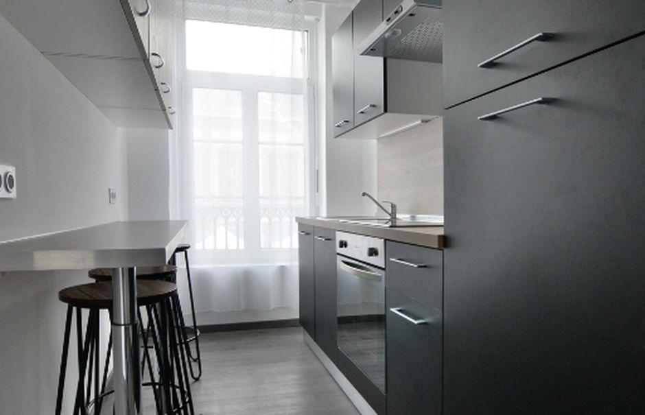 Vente appartement 2 pièces 43 m² à Ault (80460), 136 000 €